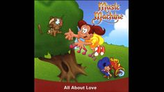 The Greatest Thing of All - Music Machine : All about Love