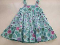 Modelos de Vestidos Infantis: Fotos, Dicas, para Crianças, Imagens