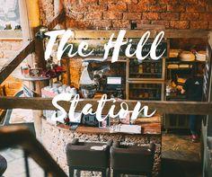 #thehillstationsapa #dulichtrungtamviet #vietcentertourist