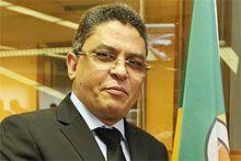 « Renouveler la solidarité agissante de la République Islamique de Mauritanie, mon pays pour la dynamique collective au sein du Groupe ACP », tels étaient les premiers mots de l'ambassadeur à l'égard de la famille ACP.