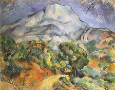AIX - EN - PROVENCE    O ateliê de Cézanne, em Aix-en-Provence, sua cidade natal, está aberto à visitação. Além de ser uma casa bem simpática, tem móveis e objetos pintados por ele. 9, avenue Paul Cézanne, 13090, Aix-en-Provence, tel. (33 4) 42 21 06 53.