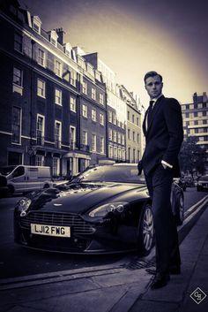 """Style Gentleman's Essentials """