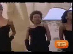 En Vogue... taught me so much about background vocals and ad libs