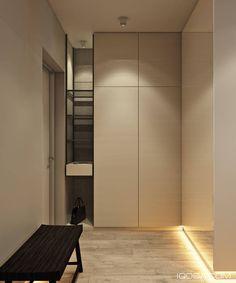 Parcourez les images de %{space_category } de style de style Minimaliste % de IQOSA. Inspirez-vous des plus belles photos pour créer votre maison de rêve.