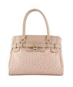 I think I may have to buy this purse...in this color or the tan.  Aldo picketpin purse featured on Real Simple.