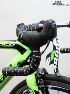 Pro Bike Peter Sagan S Cannondale Synapse Hi Mod Pro