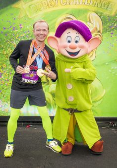 The Idiot's Guide to runDisney