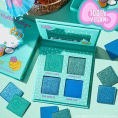 ColourPop x Hello Kitty Coco Cutie Eyeshadow Palette