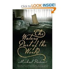 reading this right now, takes place in one of my favorite places, The Outer Banks (The Watery Part of the World)