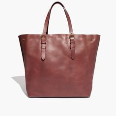 The Portland Tote : totes   Madewell