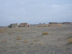 Farm. Kandahar Province, Afghanistan