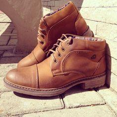 Boots Diller Shoes - Coleção Outono / Inverno.