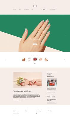 Daily web design inspiration. #inspiration #website #webdesign #design #web #internet #site  #WebsiteInspiration