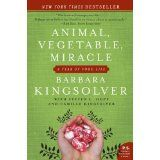 One of the original locavores, Barbara Kingsolver defines the movement in personal (and polished) prose.