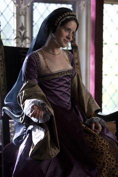 Wolf Hall, Anne Boleyn