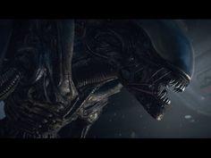 Alien (1979) All Sightings of the Xenomorph - YouTube