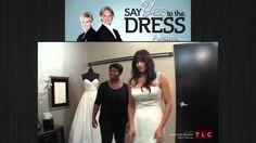 say yes to the dress atlanta no room for the groom lisa wenda