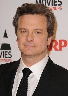 Colin Firth - sexy!