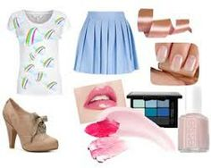 1000 Images About Violetta Style On Pinterest Fashion