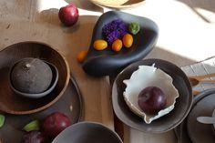 Projekte, Einzelstücke & Auftragsarbeiten Pudding, Fruit, Decoration, Desserts, Design, Food, Projects, Decorating, Tailgate Desserts