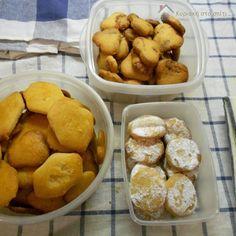 3 ingredients cookies! Yummy recipe!