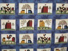 farm quilts -