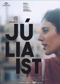 'Julia Ist', la premiada ópera prima de Elena Martín sobre la vida de una joven estudiante en Berlín, llega al festival barcelonés D'A tras triunfar en Málaga.