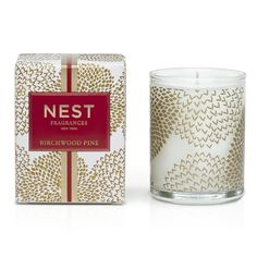 Nest Fragrances Birchwood Pine Votive