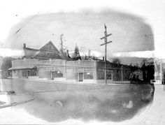 24th and Boyer, 1924