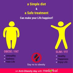 A simple diet & A safe treatment - Can make your Life Happiest  #AntiObesityDay #AOD #BodyMassIndex #BMI #OverWeight #Obese #HeartDisease #Type2diabetes #SevereSleepApnea #HighCholesterol #ObesityPreventives #PhysicalActivity #GoodNutrition #LessScreeningTime #MoreSleep #Medobal #WeightLossSurgery #BariatricSurgery #GastricBypass #GastricSleeve #DuodenalSwitch #MedicalTourism
