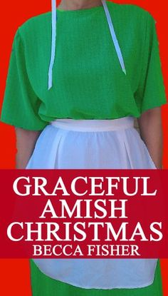 Free Kindle Book For A Limited Time : A Graceful Amish Christmas Boxed Set (Amish Romance)