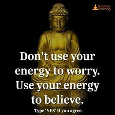 Likes, 156 Comments - Buddha Now Motivacional Quotes, Wisdom Quotes, Great Quotes, Quotes To Live By, Don't Worry Quotes, Believe Quotes, Faith Quotes, Buddhist Quotes, Spiritual Quotes