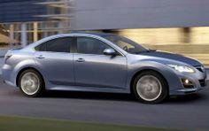 New Model Mazda 6 2012