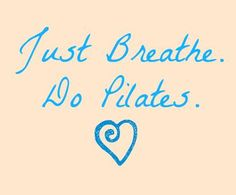 even though #Pilates takes our breath away, all the time. www.thepilatesflow.com.sg https://www.facebook.com/ThePilatesFlow