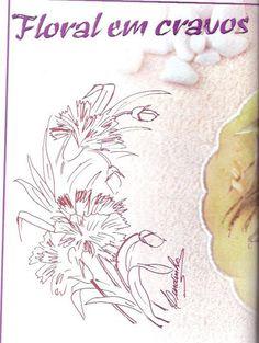 Apostila de Pintura A1Nª2 - Maricel Pintura - Álbumes web de Picasa