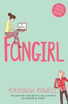 Fangirl / Rainbow Rowell. Cath and Wren are identical twins, and until recently they did absolutely everything together. Now they're off to university and Wren's decided she doesn't want to be one half of a pair any more - she wants to dance, meet boys, go to parties and let loose. It's not so easy for Cath. She's horribly shy and has always buried herself in the fan fiction she writes, where she knows exactly what to say and can write a romance far more intense than anything she's…