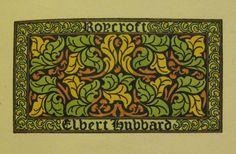 Roycroft Press, 1904