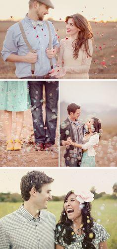 Engagement-Shoot-Ideas-~-Cute