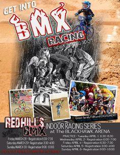 Red Hills BMX