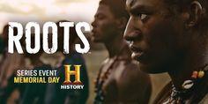 Roots // Mini-series. 4 épisodes. BILAN History a eu une ambition, celle de faire un remake de Roots, une mini-série qui avait fait sensation il y a plusieurs dizaines d'années. Bien que le tout soit assez familier pour le téléspectateur, ce remake vaut...