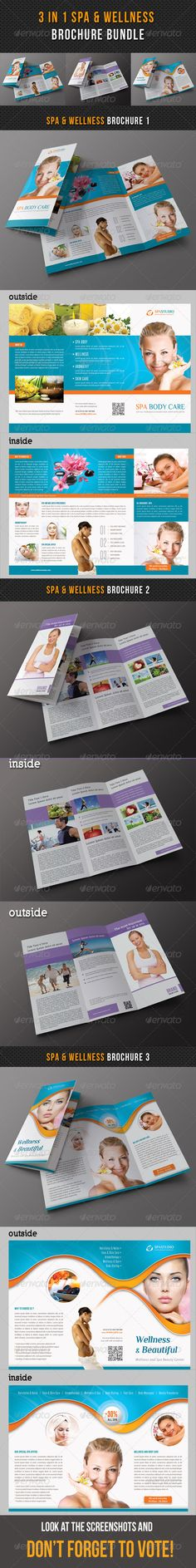 Square Minimal Trifold Brochure Template PSD #design Download   - fashion design brochure template
