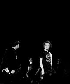 G-Dragon gif