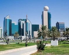Interesting Facts about Abu Dhabi - Fun Facts about Abu Dhabi