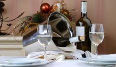 Тънкости при поднасянето на вино