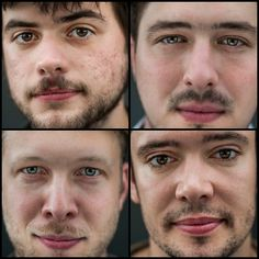 Mumford  Sons, as photographed by Chad Batka. Edit by Mumford & Sons Blog.