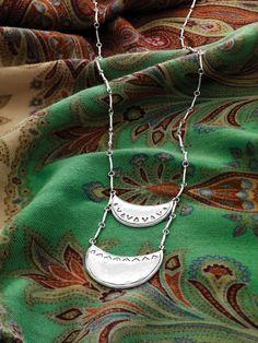 Celestial Chic Necklace N2853  https://mysilpada.com/sites/linda.lauer/public/content/jewelry/index.jsf