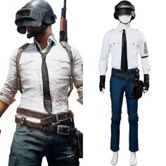 Try BeLink for free. Game Costumes, Adult Costumes, Cosplay Costumes, Creative Halloween Costumes, Halloween Outfits, Costume Halloween, Best Cosplay, Video Game, Leather Jacket