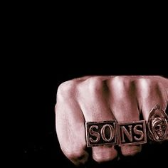 Sons Of Anarchy. Fantastic. Never thought I would be into a show about a biker gang. But trust me, this is the best! And jax is beautiful.