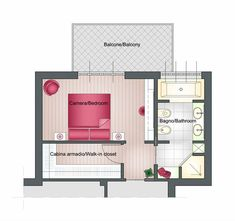 Master Bedroom Plans, Master Bedroom Layout, Bedroom Closet Design, Bedroom Floor Plans, Master Room, Bedroom Layouts, House Floor Plans, Home Bedroom, Master Bedroom Addition