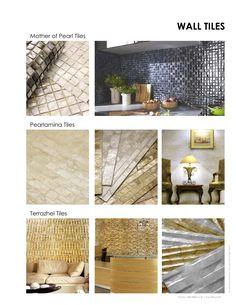 Company Profile, Wall Tiles, Home Decor, Room Tiles, Decoration Home, Room Decor, Company Profile Design, Home Interior Design, Home Decoration